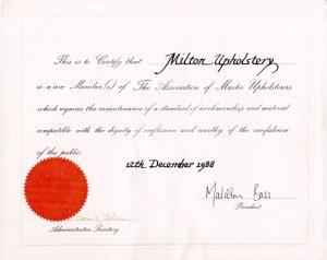 G-Milton-Master-Upholsterer